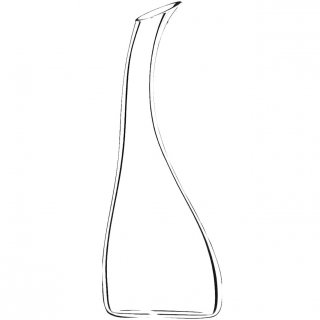 Riedel Cornetto Single Vinkaraff karaff Wine carafe
