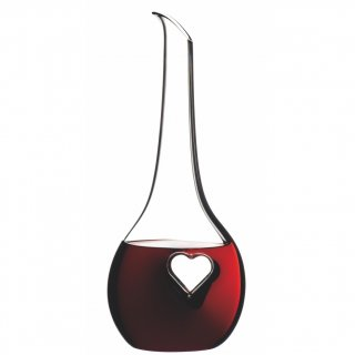 Riedel Black Tie Bliss Vinkaraff dekanterare decanter Wine carafe