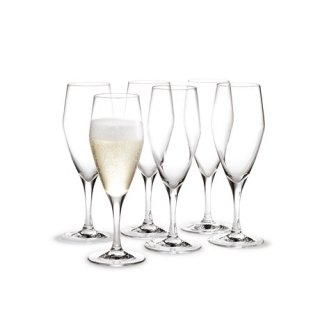 Perfection Champagneglas