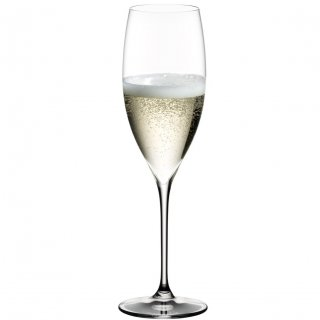 Riedel Grape Champagne champagneglas