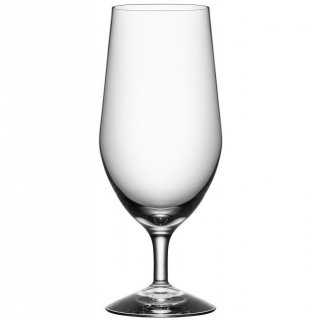 Orrefors Morberg Collection Ölglas