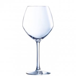 Chef & Sommelier Cabernet angular wine glass vinglas