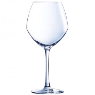 Chef & Sommelier Cabernet angular wine glass vinglas 58 cl