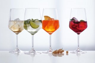 Spiegelau Summerdrinks drinkglas 4-pack