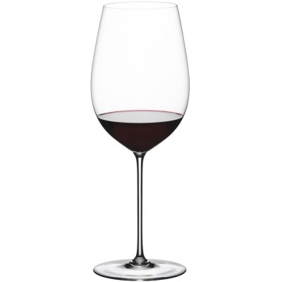 Riedel Superleggero Bordeaux Grand Cru vinglas Rödvinsglas