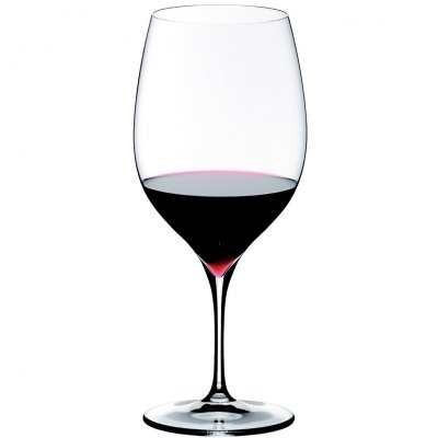 Riedel Grape Cabernet Merlot Vinglas