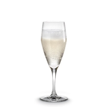 Holmegaard Perfection Champagneglas