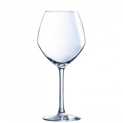Chef & Sommelier Cabernet angular wine glass vinglas 35 cl
