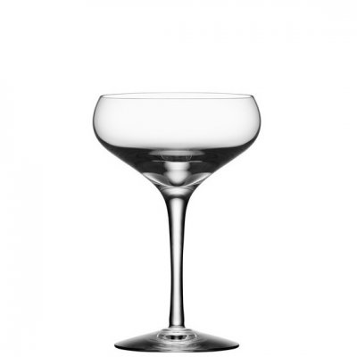 More Coupe champagneglas