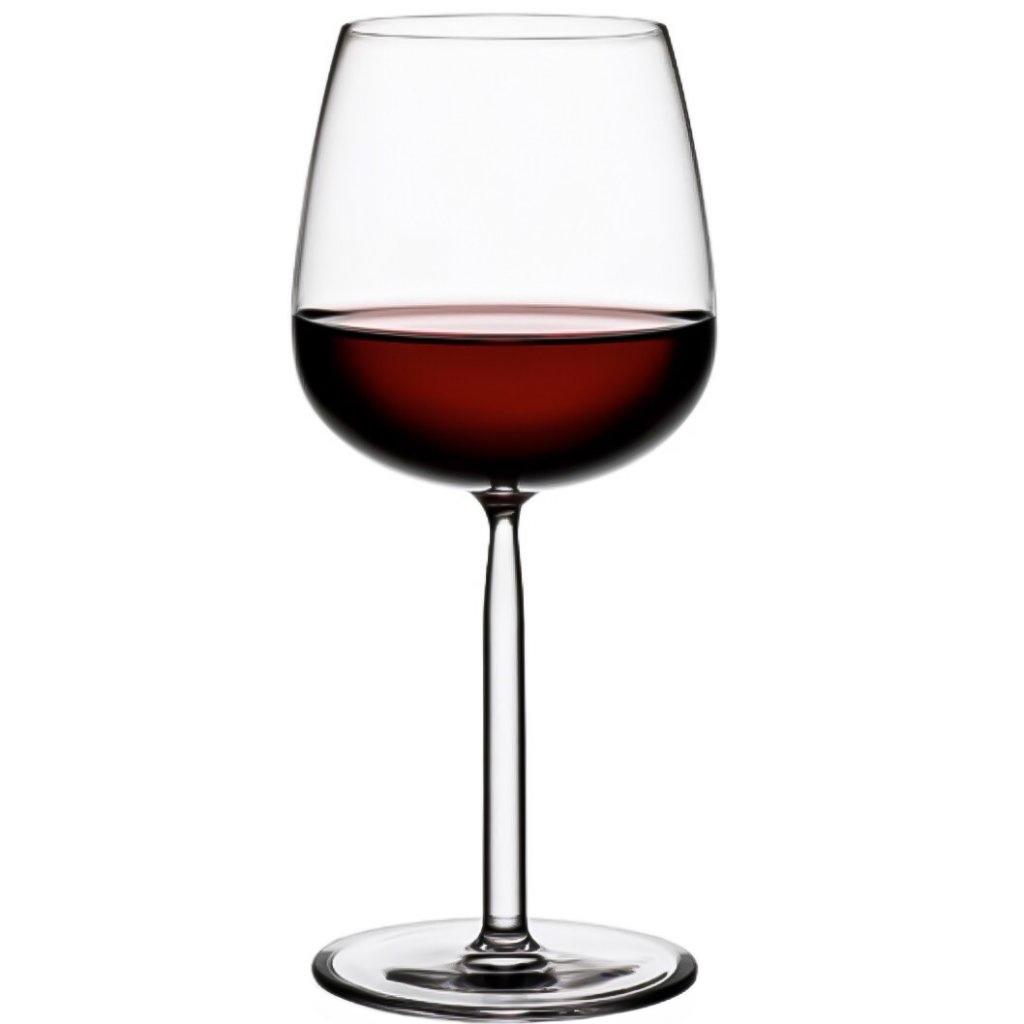 Senta Rödvinsglas Rödvinsglas Vinglas.se